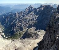 Zugspitze Panorama 2010