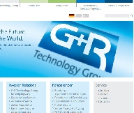 G+R Technology Group